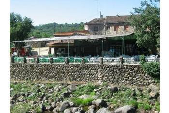 Comarca De La Vera Extremadura Espana Restaurante Garganta De